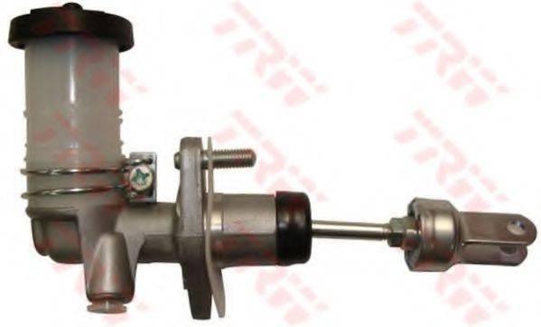 ГЦС (Главный цилиндр сцепления) TRW PNB722