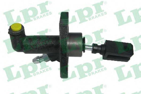 ГЦС (Главный цилиндр сцепления) LPR 2259