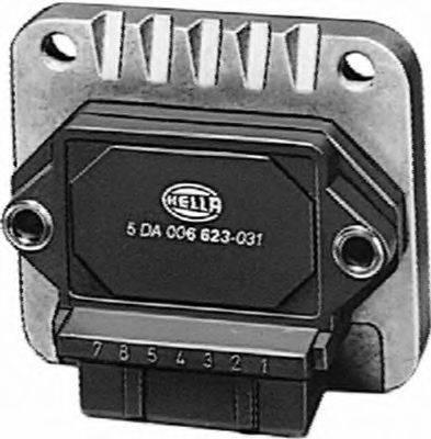 Коммутатор системы зажигания HELLA 5DA 006 623-941