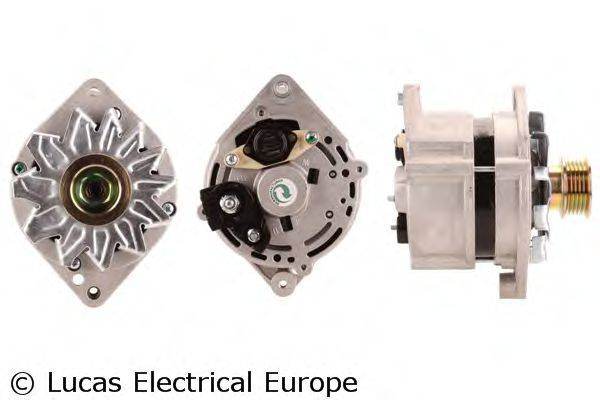 Генератор LUCAS ELECTRICAL LRA00569