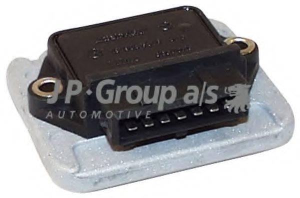 Коммутатор системы зажигания JP GROUP 1192100300