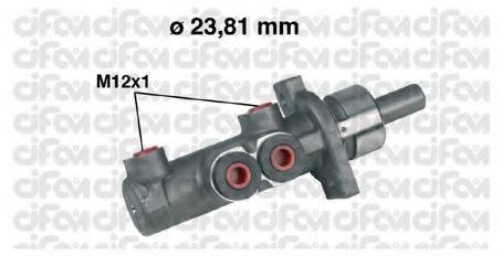 ГТЦ (главный тормозной цилиндр) CIFAM 202-280