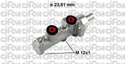 ГТЦ (главный тормозной цилиндр) CIFAM 202-600