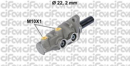 ГТЦ (главный тормозной цилиндр) CIFAM 202-830