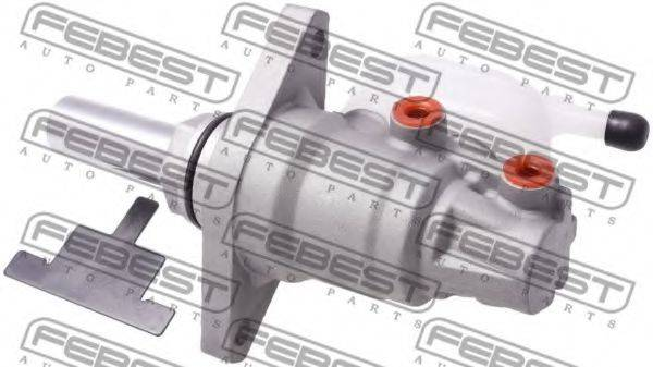 ГТЦ (главный тормозной цилиндр) FEBEST 0179-RX330