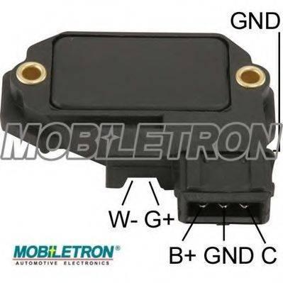 Коммутатор системы зажигания MOBILETRON IG-D1910H
