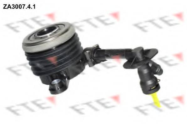 Подшипник выжимной гидравлический FTE ZA3007.4.1