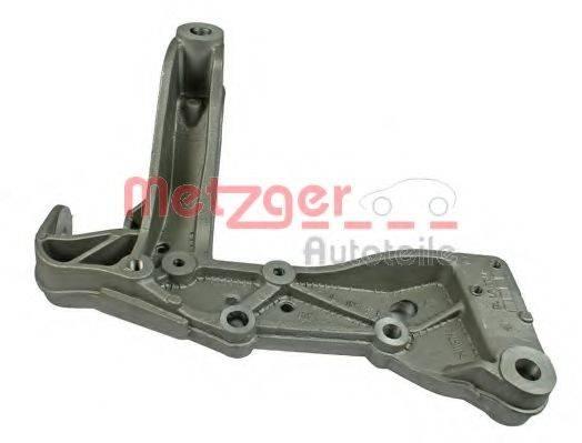 Поворотный кулак METZGER 58085402
