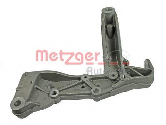 Поворотный кулак METZGER 58085501