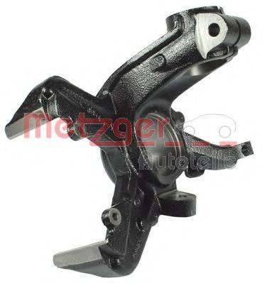 Поворотный кулак METZGER 58086802
